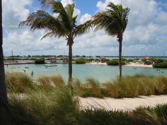 resort photo courtesy of The Harrises of Chicago