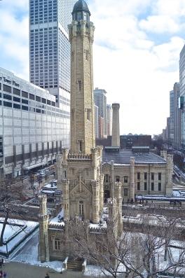 photo courtesy of The Harrises of Chicago