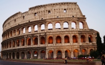 colosseo - photo courtesy of The Harrises of Chicago