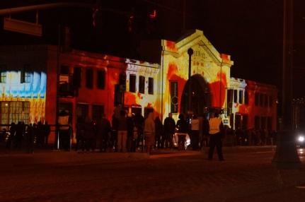 exploratorium - photo courtesy of The Harrises of Chicago