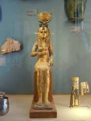 antiquites egyptiennes | louvre | paris | photo courtesy of The Harrises of Chicago