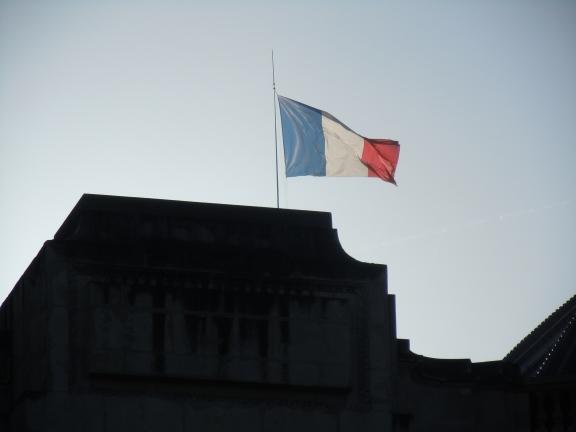 paris | photo courtesy of The Harrises of Chicago